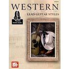 Mel Bay Western Swing Lead Guitar