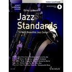 Schott Jazz Standards T-Sax