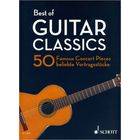 Schott Best Of Guitar Classics
