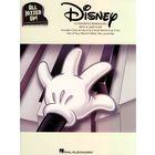 Hal Leonard All Jazzed Up Disney