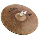 "Zultan 15"" Raw Jazz Hi-Hat"