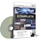 DVD Lernkurs Hands on NI Komplete