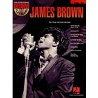 Hal Leonard Drum Play-Along James Brown