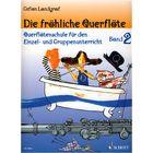 Schott Fröhliche Querflöte Vol.2