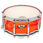 "Pearl 14""x6,5"" CRB Free Float. Red"