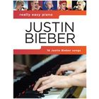 Wise Publications Easy Piano Justin Bieber
