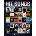 Hal Leonard Hit Songs: Piano/Vocal/Guitar