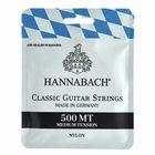 Hannabach 500MT Medium Tension