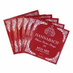 Hannabach 815SHT Red