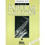 Edition Dux Popular Collection 1(Alto-Sax)