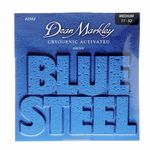 Dean Markley 2562 MED Blue Steel 11 - 52