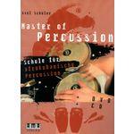 AMA Verlag Master of Percussion