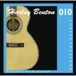 Harley Benton Coated Phosphor 010 Anti Rust