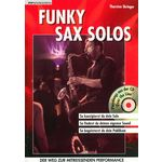 PPV Medien Funky Sax Solos