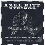 Pyramid Axel Ritt 013/056 String Set