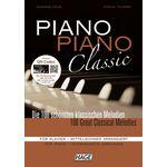 Hage Musikverlag Piano Classic Intermediate
