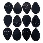 Harley Benton Small Tear Drop Pick Set 0,81
