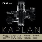 Kaplan Golden Spiral Solo E Ball End