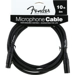 Fender Performance Mic Cable 3,0m