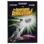 Masshoff Drums The Drumtuning Revolution DVD