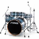 Sonor Select Blue Galaxy Stage 3