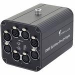Stairville DMX Splitter Pro 3+5 pin