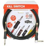 Santo Angelo Killswitch Bass 15L