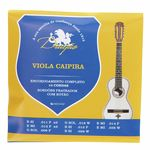 Dragao Viola Caipira Strings