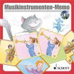 Schott Musikinstrumenten-Memo