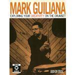 Hudson Music Mark Guiliana Creativity Drums