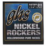 GHS Nickel Rockers Low Tune