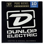 Dunlop Pure Nickel Light 10/52