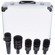 Audix DP5-A Drum Microphone Set