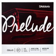Daddario J1010-1/2M Prelude Cello 1/2