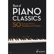 Schott Best Of Piano Classics