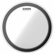 """Evans 24"""" EMAD Heavyweight Bass Drum"""