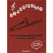 Klang-Bude 43 Brassissimo Trombone