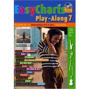 Schott Easy Charts 7 Play-Along