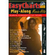 Schott Easy Charts Play-Along Movie
