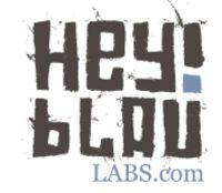 Hey!blau