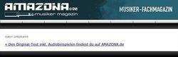 Amazona.de News: Titanum Ukulele Saiten von D`Addario!