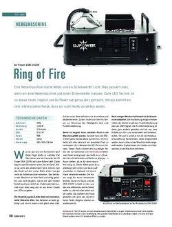Soundcheck DJ Power DSK-1500V