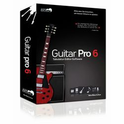 Guitar Pro 6 Arobas Music
