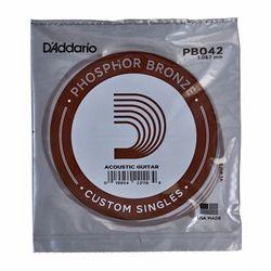 PB042 Single String Daddario
