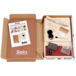 SE 001 Snare Cajon Kit Sela