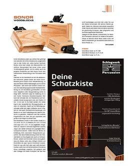 LWB 1 Wood Block