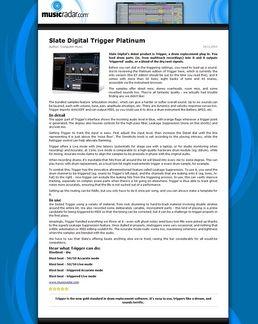 Trigger Platinum 2