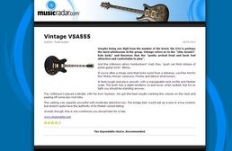 VSA555 BK B-Stock