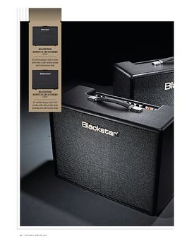 Blackstar Artist 30 2X12 Combo
