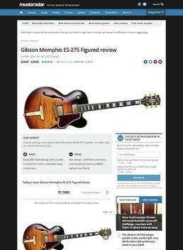 ES-275 Figured MB